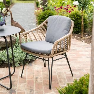 4 Seasons Outdoor Cottage Dining Chair