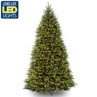 This 18ft Pre-lit Dunhill Fir would give you the wow factor in any large hotel or shopping centre. FREE Gift included when you buy online.