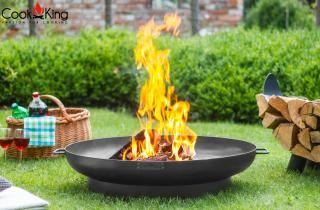 Cook King Dubai Fire Bowl