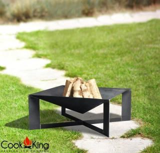 Cook King Cuba Fire Bowl