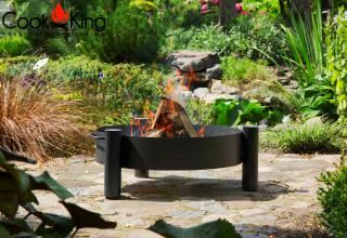Cook King Haiti Fire Bowl