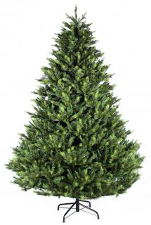 6ft Grand Fir Life Like Artificial Christmas Tree