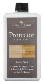 Alexander Rose Golden Teak & Timber Protector