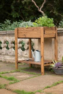 RSPB Redwood Herb Planter