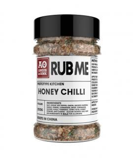 Angus & Oink Honey Chilli Rub