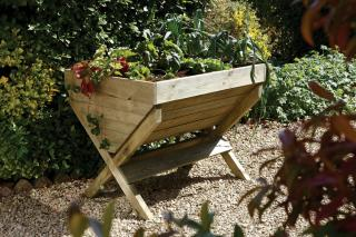 Kitchen Garden Trough