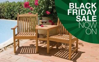 Outstanding Wooden Garden Benches Hayes Garden World Cjindustries Chair Design For Home Cjindustriesco
