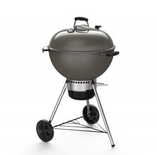 Weber Master-Touch GBS SE E-5755 57cm Charcoal Barbecue - Smoke Grey