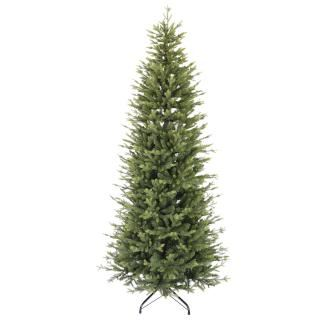 6.5ft Northern Fir Slim Life Like Artificial Christmas Tree