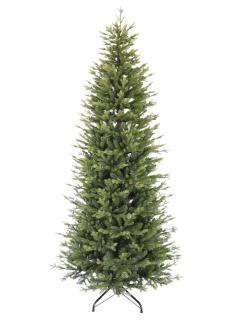 7.5ft Northern Fir Slim Life Like Artificial Christmas Tree