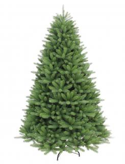 7ft Ontario Fir Life Like Artificial Christmas Tree