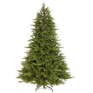 6.5ft Bedminster Spruce Feel-Real Artificial Christmas Tree