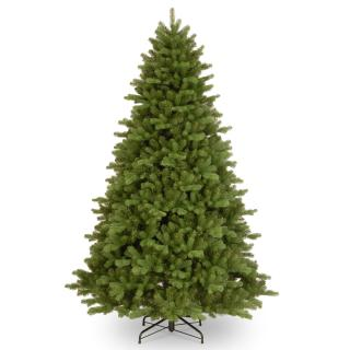 6.5ft Georgetown Fir Feel-Real Artificial Christmas Tree