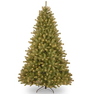 This pre-lit 6ft spruce with Music Match system is a PE/PVC mix tree with moulded branches. FREE Gift included when you buy online.
