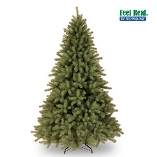 7.5ft Lakewood Spruce Feel-Real Artificial Christmas Tree
