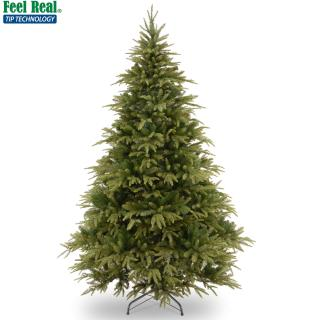 Our 7ft Weeping Spruce is hinged & has a PE/PVC mix for a more natural look. FREE Gift included when you buy online.