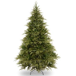 6.5ft Weeping Spruce Feel-Real Artificial Christmas Tree