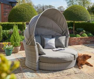 Norfolk Leisure Rondo Daybed