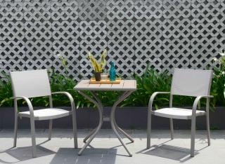 LifestyleGarden Morella Bistro Set