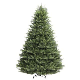 7ft Shefford Spruce Life Like Artificial Christmas Tree