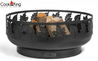 Cook King Toronto Decorative Fire Bowl