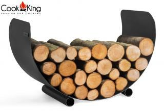 Cook King Turyn Wood Store