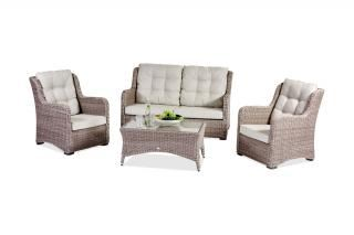 Supremo Massimo Lounge Set