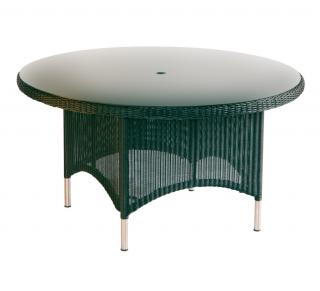 Westminster Valencia Round Table 1.5m in Ebony