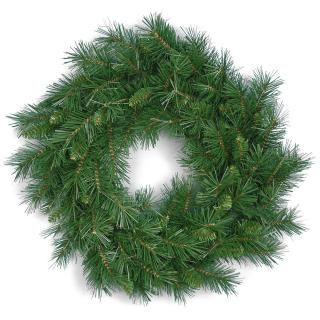 "20"" Winchester Pine Artificial Christmas Wreath"