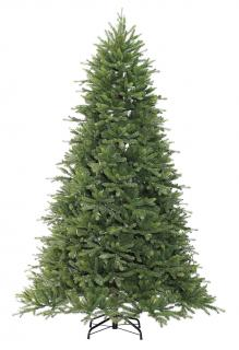 6ft Asheville Fir Life Like Artificial Christmas Tree
