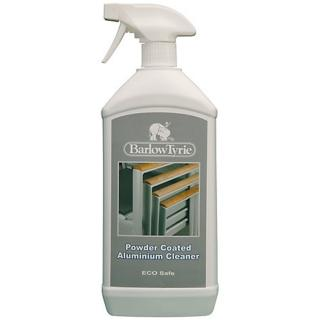 Barlow Tyrie Code 4AC. Barlow Tyrie Aluminium Cleaner helps remove dirt and grease from your garden furniture.