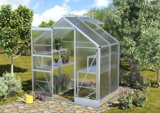 Vitavia Apollo 2500 Greenhouse
