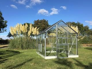 Vitavia Apollo 5000 Greenhouse