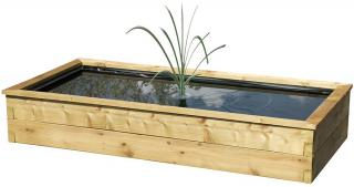 Aquatic Planter 1.8m x 30cm