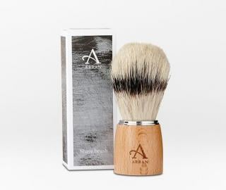 Arran Aromatics Shave Brush