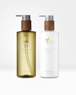 Arran Aromatics Handcare Duo Set After the Rain