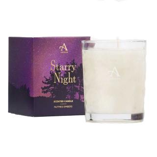 Arran Aromatics Scented Candle Starry Night