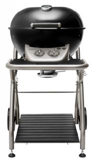 The compact OutdoorChef Ascona 570G Gas Barbeque is fantastic for garden or patios with limited space.
