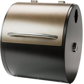 This speciality smoker is designed to be attached to the Pro Series grills for smoking a range of foods.