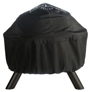 A high-quality, weather resistant cover to protect your Fire Pit. Code BAC327.
