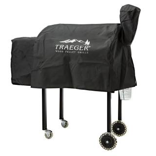 A high-quality, weather resistant cover to protect your Pro Series 22 and the Century 22 grills. Code BAC337.