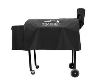A high-quality, weather resistant cover to protect your Pro Series 34, Century 34 & Texas grills. Code BAC338.