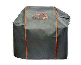 A high-quality, weather resistant full length cover to protect your Timberline 850 grill. Code BAC359.