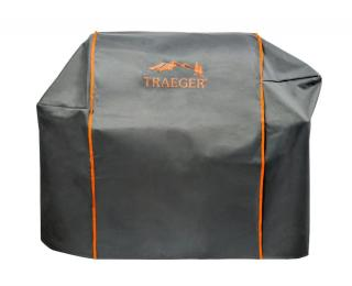 Traeger Grill Cover -  Timberline 1300 Full Length
