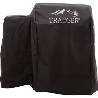 Traeger Grill Cover -  20 Series Full Length