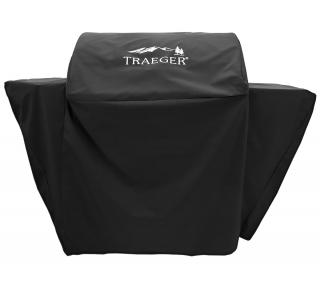 A high-quality, weather resistant full length cover to protect your Select & Deluxe grills. Code BAC375.