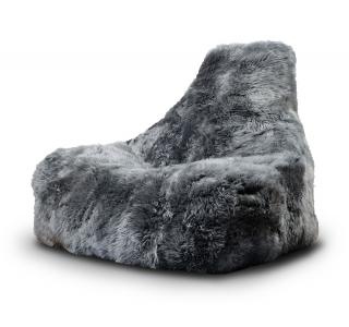 Extreme Lounging Mighty B Bag - Fur