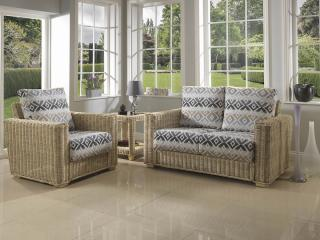 The refined Burford Suite would sit elegantly in any conservatory.