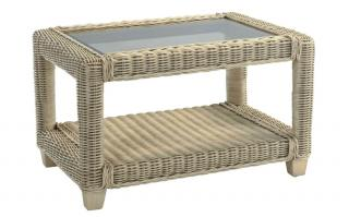 The refined Burford Coffee Table would sit elegantly in any conservatory.