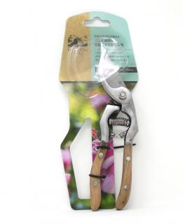 Traditional Bypass Secateurs.